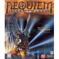 Requiem: Avenging Angel