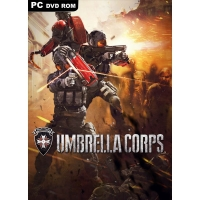 Resident Evil: Umbrella Corps Deluxe Edition