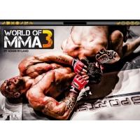 World of Mixed Martial Arts 3