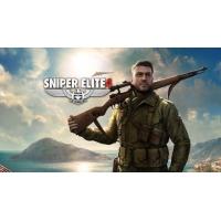 Sniper Elite 4