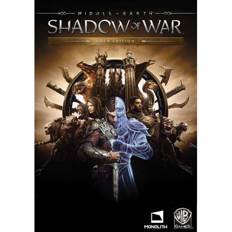 Middle-earth™: Shadow of War™ gamerjar.com