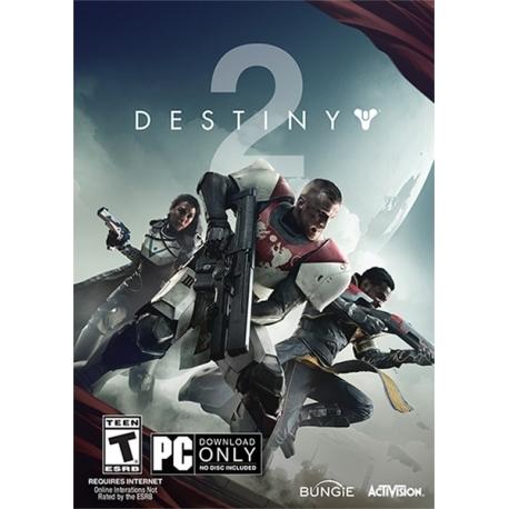 Destiny 2 - gamerjar.com