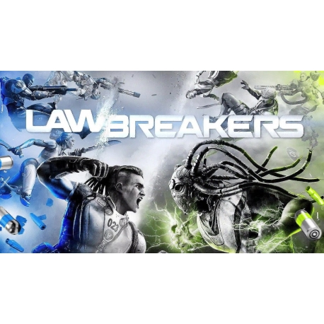 LawBreakers gamerjar.com