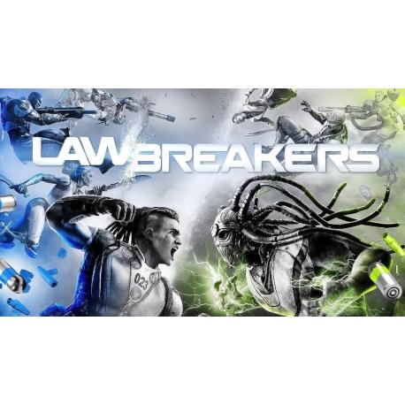 LawBreakers gamerjar.com