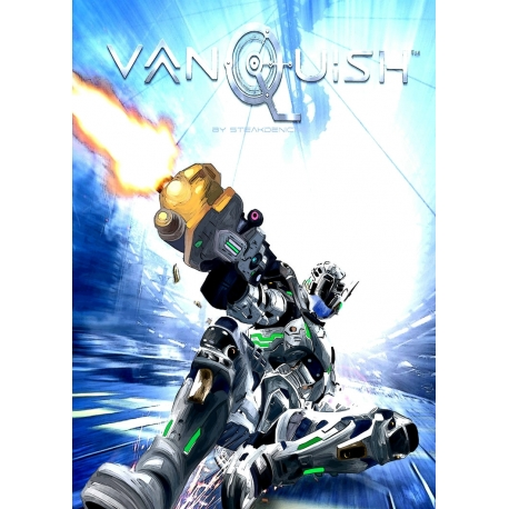 Vanquish - Gamerjar.com