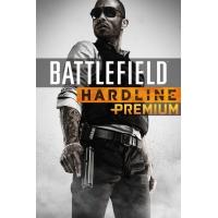 Battlefield Hardline Premium Pack