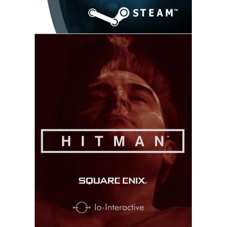 Hitman GOTY