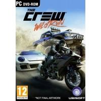 The Crew Wild Run (DLC)