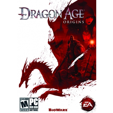 Dragon Age Full Pack