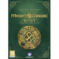 Might & Magic X – Legacy