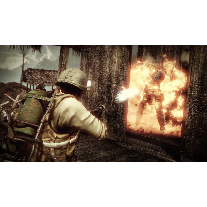 Battlefield: Bad Company 2 Vietnam-era weapons and six ...