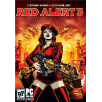 Command & Conquer(TM) Red Alert(TM) 3