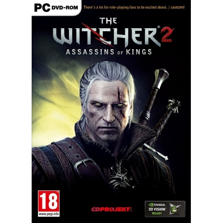 The Witcher 2: Assassins of Kings Digital Premium Edition