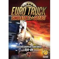 Euro Truck Simulator 2 Going East