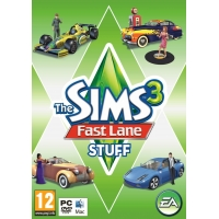 The Sims 3 Fast Lane Stuff