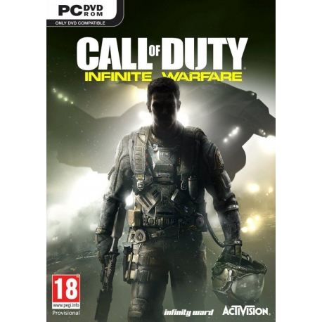 Call of Duty: Infinite Warfare Campaign, Multiplayer, and Zombies
