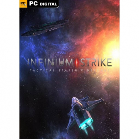 Infinium Strike