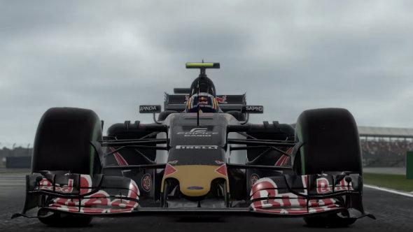 F1 2016 - Gamerjar