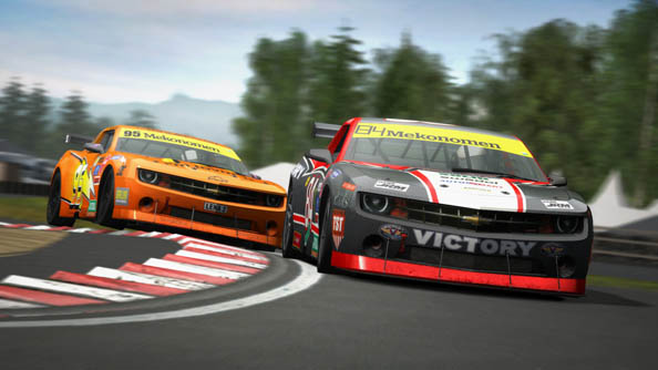 Race Injection - Gamerjar
