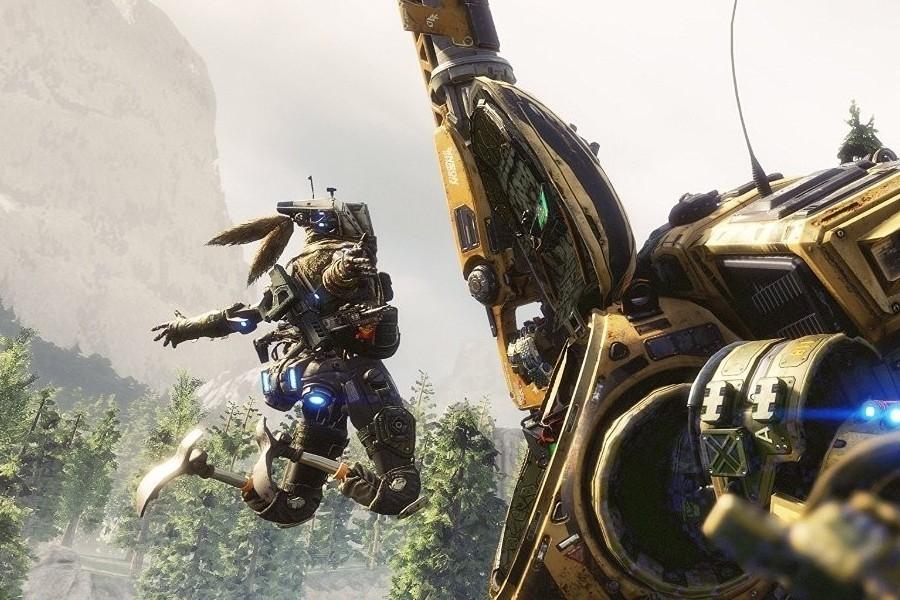 Titanfall 2 - Gamerjar.com
